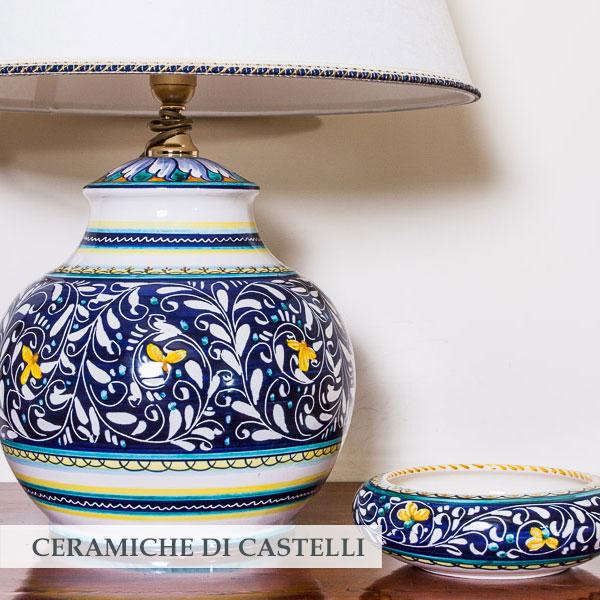 Del Melo Ceramiche