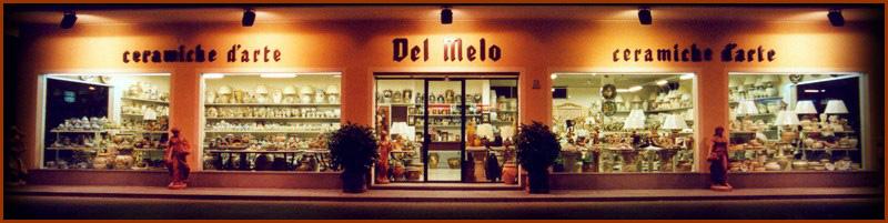 Negozio Del Melo Ceramiche