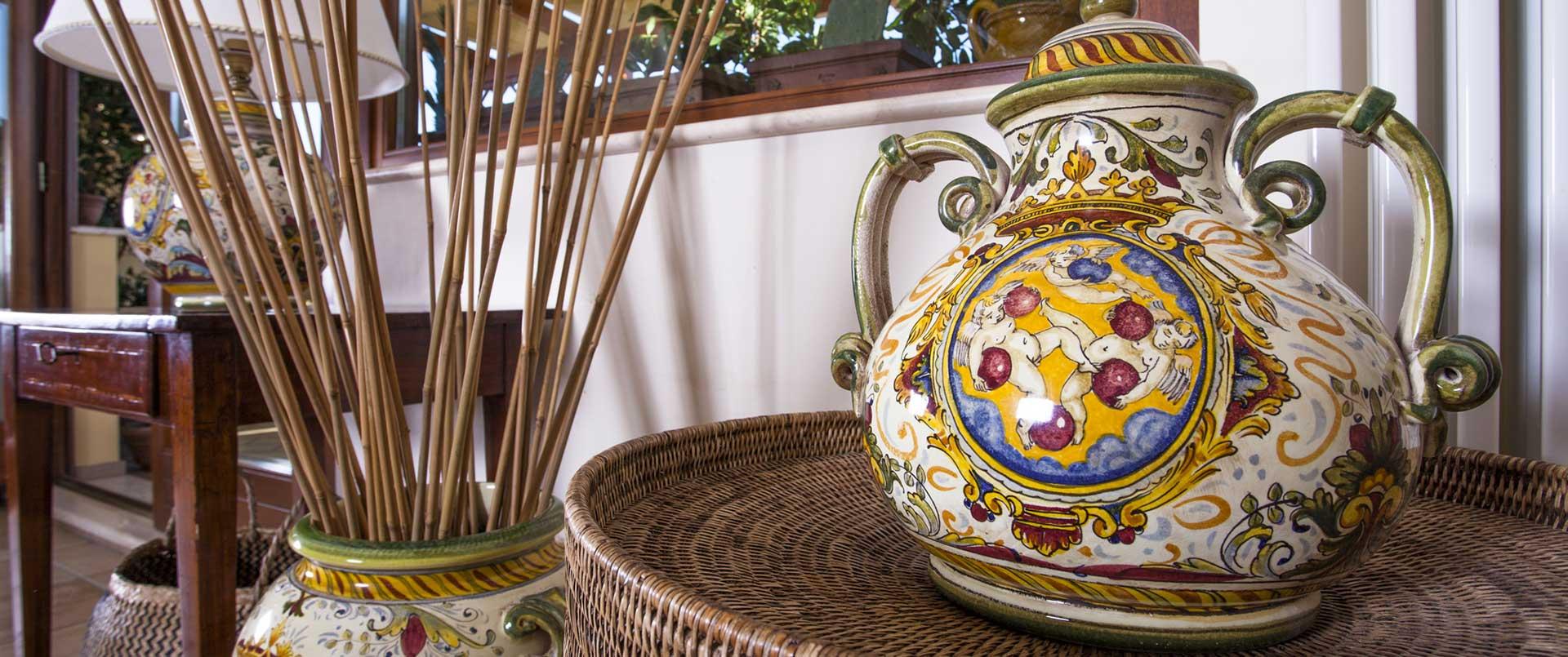 Ceramiche Toscane Montelupo Fiorentino ceramiche maiolica toscana - del melo ceramiche pescara